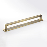 "BRW-APP 16-3/8"" Bromwich Appliance Pull"
