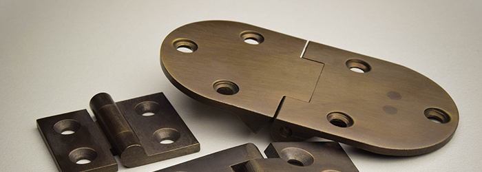 Card Table Hinges