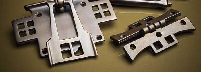 Mackintosh Hinges