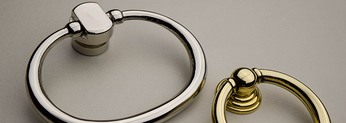 Oval Ring Pulls