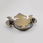 "C-602S 2-1/4"" Chippendale Drawer Pull"