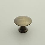 Desk Interior Knobs