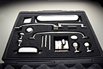 Traveling Kitchen Hardware Case