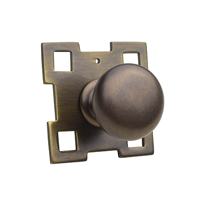 AD-33 Mackintosh Knob Pull