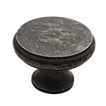forged iron cabinet knobs