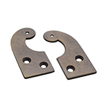 HDH-2 Clock Hinge for Hood Doors