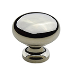 classic round kitchen knobs