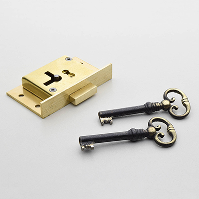 LK-50 Left Hand Door Lock