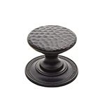 "MS-8 7/8"" Arts and Crafts Knob"