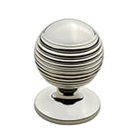 elegant round kitchen hardware
