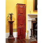 Colonial Chimney Cupboard