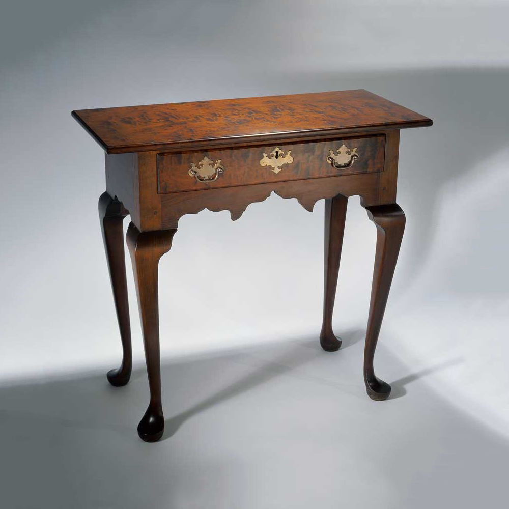 Queen Anne Side Table