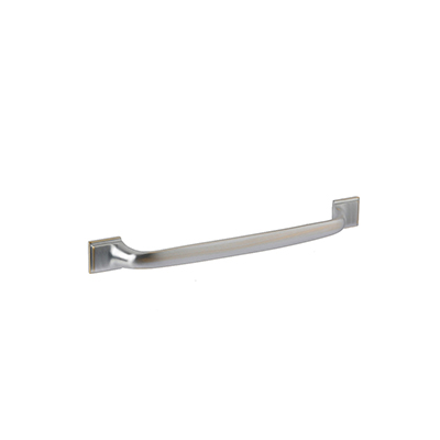 "MH-CWY-3 6-5/16"" Conway Weathered Chrome Pull Handle"