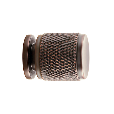 "MH-JAZZK-2 1"" Oil-Rubbed Bronze Jazz Knob"