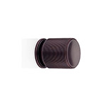 "MH-MONK-4 3/4"" Oil-Rubbed Bronze Monaco Knob"