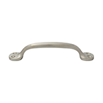 BOOTH-1 Satin Nickel