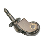 "CA-4 3/4"" Pin Style Caster"