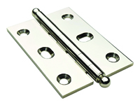 Precision Butt Hinges (Large)